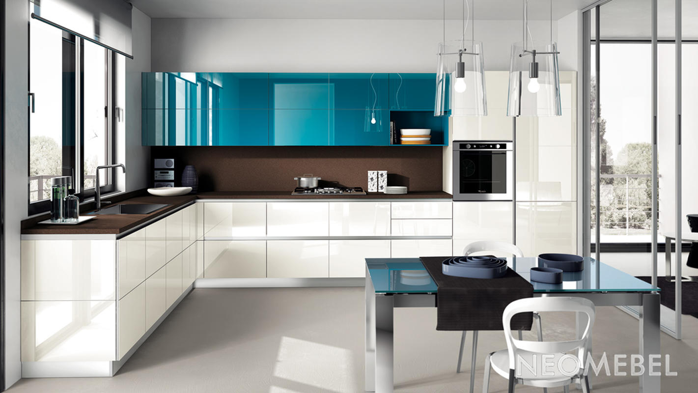 Кухня scavolini tetrix мебель для кухни фабрики scavolini из.
